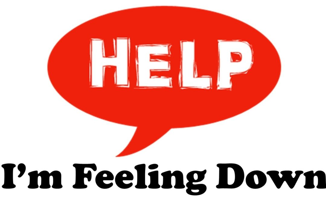 Help! I'm Feeling Down