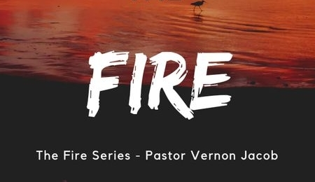 The Fire Series Continued…